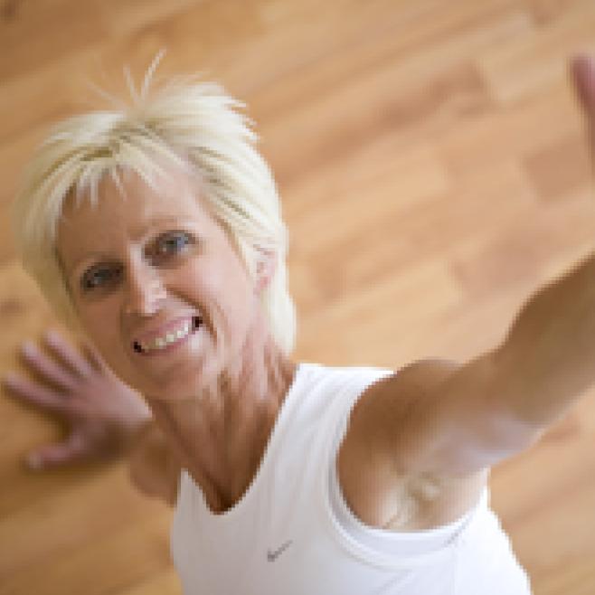 even voorstellen Yoga Joy