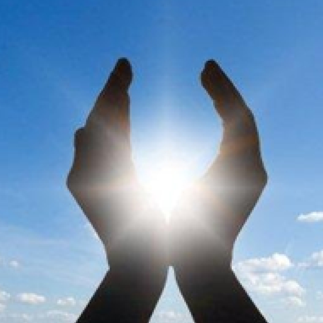 healing yoga joy