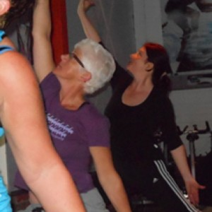 lessen 2 Yoga Joy