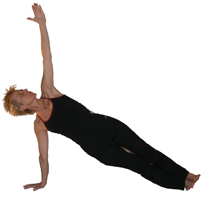 wat doet yoga fysiek en mentaal