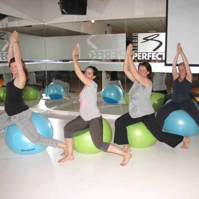 zwangerschaps yoga deventer