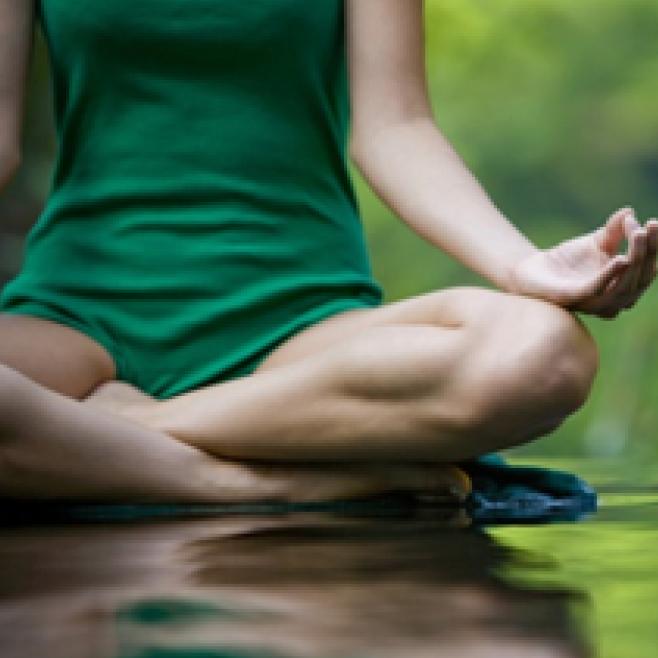 meditatie yoga joy