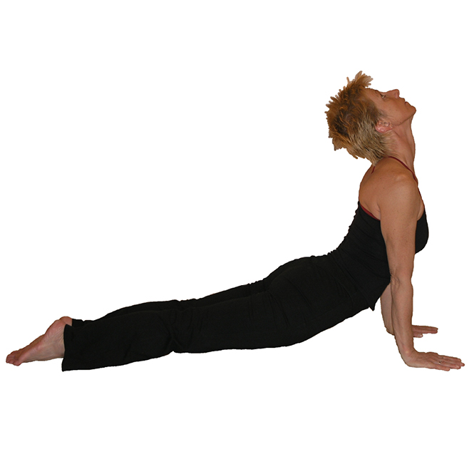 mentale veranderingen yoga